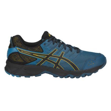 Asics Gel Sonoma 3 - męskie buty do biegania w terenie T724N_4590