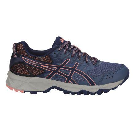 Asics Gel Sonoma 3 - damskie buty terenowe T774N_5649