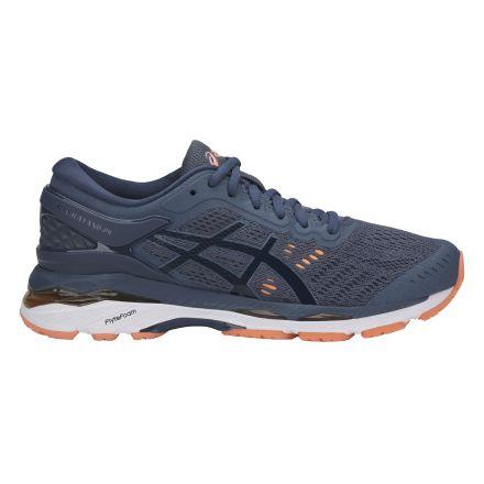 Asics Gel-Kayano 24 - damskie buty do biegania. T799N_5649