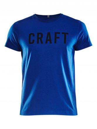 Craft Deft 2.0 SS Tee - męska koszulka biegowa 1905899_367000