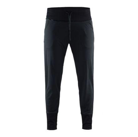 Craft PEP Long Pants W - damskie luźne spodnie biegowe 1905405_998000