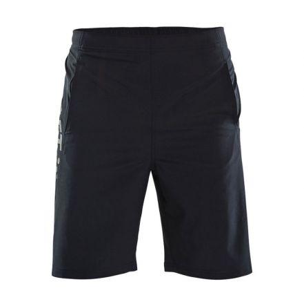 Craft Deft Stretch Shorts - męskie luźne spodenki na co dzień 1905969-999000