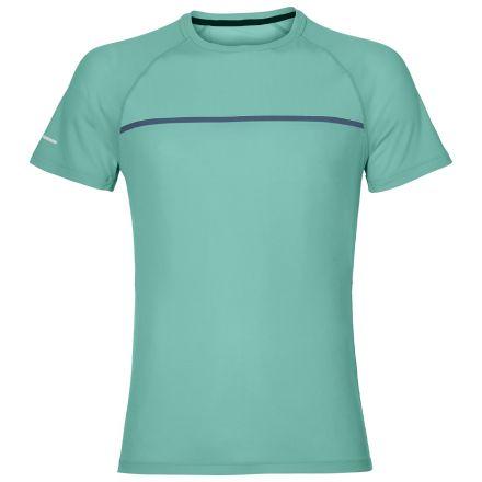 Asics SS Top - Męska profesjonalna koszulka do biegania 154582_0498