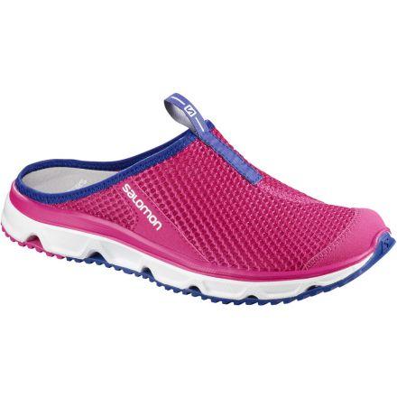 Salomon RX Slide 3.0 - damskie buty o właściwościach regeneracyjnych 401456