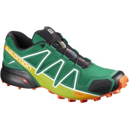 Salomon Speedcross 4 - męskie buty do biegania w terenie 400761