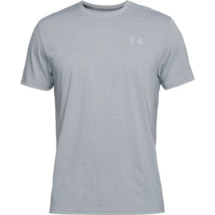 Under Armour Threadborne Streaker SS - męska koszulka do biegania 1271823