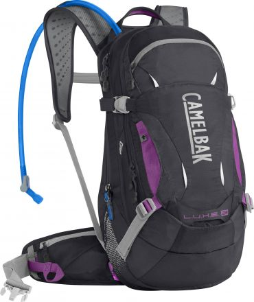 Damski plecak rowerowy CamelBak L.U.X.E. LR 14
