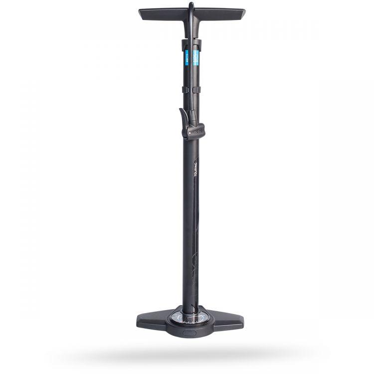 PRO Floorpump Tourning Pumps - podłogowa pompka rowerowa PRPU0080