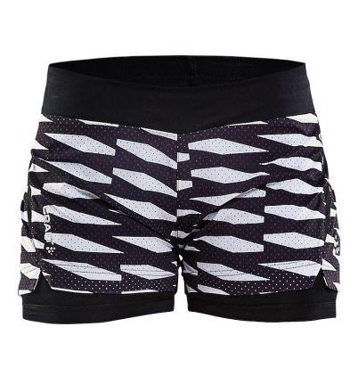 Craft Breakaway Shorts W - Damskie spodenki do biegania  1904954-9120