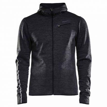 Craft Eaze Jersey Hood - męska bluza biegowa 1906032-998000