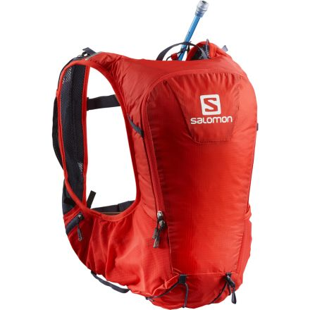 Plecak do biegania Salomon Skin Pro 10 Set 401369