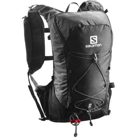 Salomon Agile 12 SET   - plecak do biegania 401633