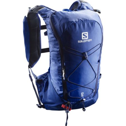 Salomon Agile 12 SET   - plecak do biegania 401634