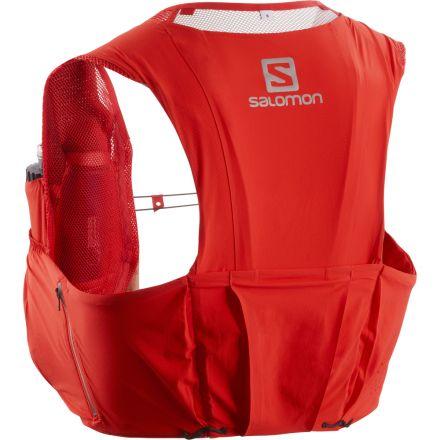 Salomon S-Lab Sense Ultra 8 Set plecak biegowy  401699