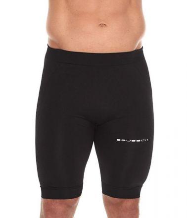 Spodnie męskie 1/2 Brubeck Running Force
