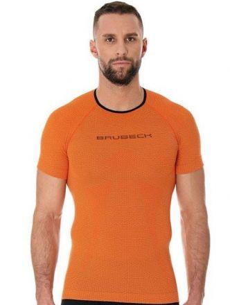 Brubeck 3D Run Pro - koszulka męska termoaktywna