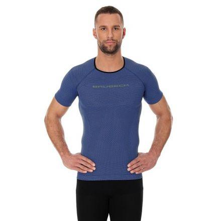 Brubeck 3D Run Pro - koszulka męska termoaktyw