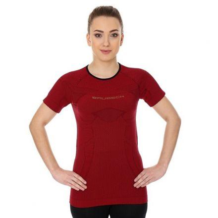 Brubeck 3D Run Pro - koszulka damska termoaktywna