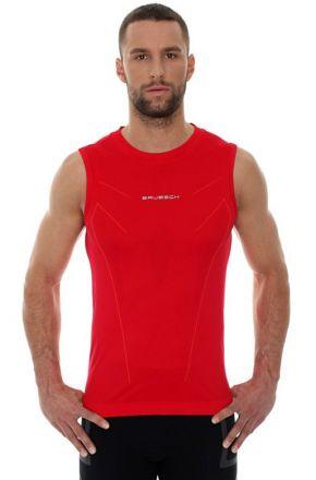 Brubeck Athletic - koszulka męska bezrękawnik