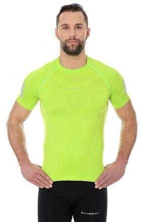 Brubeck Athletic - koszulka męska z krótkim rękawem