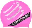 Compressport Silicone Swimming Cap