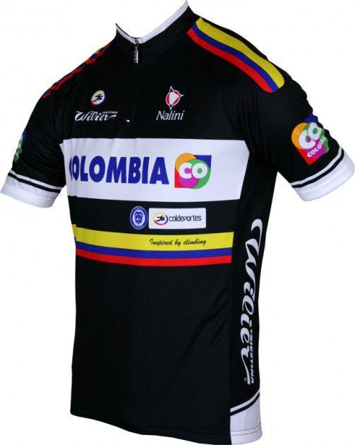 Nalini Colombia Jersey