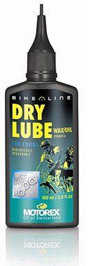 Motorex Dry Lube 100ml