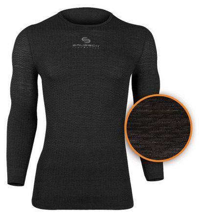 Brubeck Base Layer Top Long Sleeve