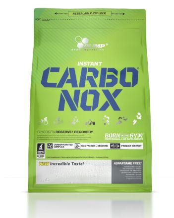 Węglowodany dla biegaczy Olimp Carbonox 1 kg