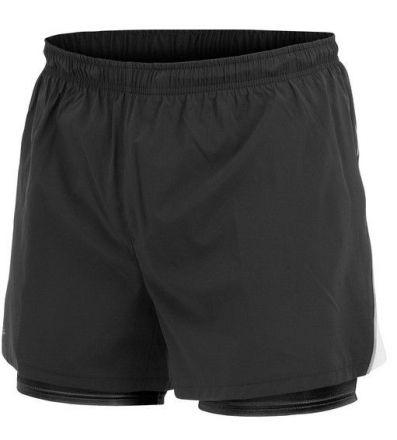 Spodenki do biegania 2 w 1 Craft Joy Shorts (Run Fast Shorts)