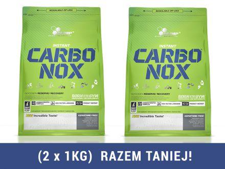 Olimp Carbonox 2 kg (2x1kg)