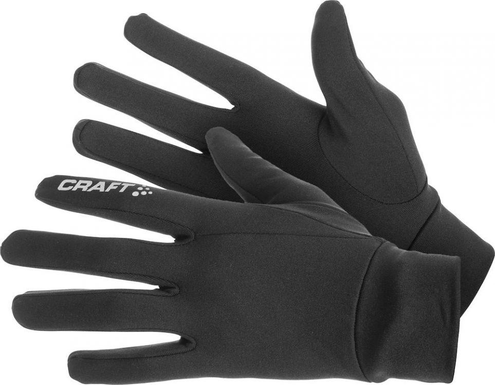 Craft Active Thermal Glove - rękawiczki do biegania 1902956_9999
