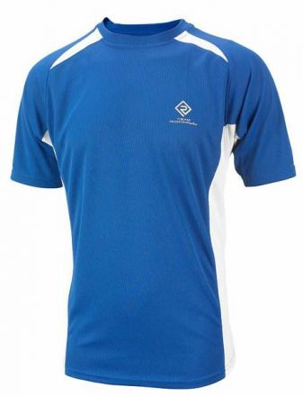 Ronhill Junior TEAM S/S TEE
