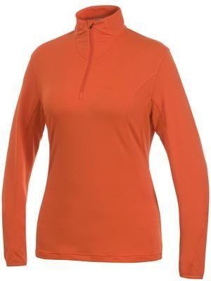 Craft Zip Pullover Bodymapping