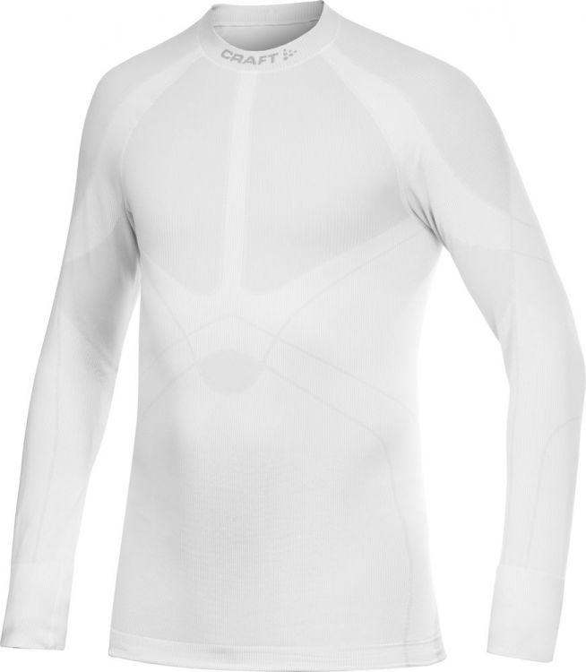 Craft - Męska ciepła bielizna termoaktywna idealna do biegania, na rower, łyżwy i snowboard