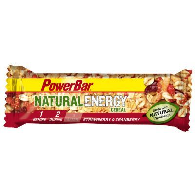 PowerBar Natural Energy Cereal 40g