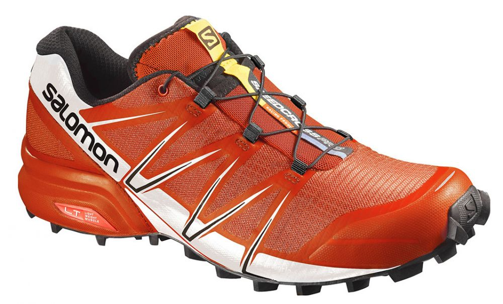 Salomon Speedcross Pro - buty do biegania