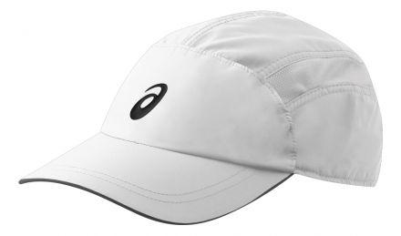 Asics Essentials Cap - czapka do biegania z daszkiem