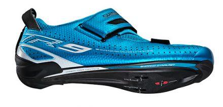 Buty triathlonowe Shimano TR9