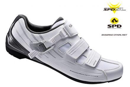 Shimano RP3 | White