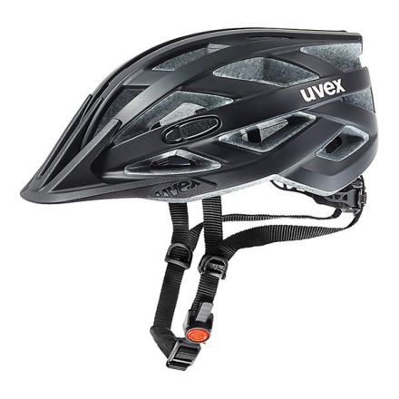 Uvex I-vo CC | Black Mat