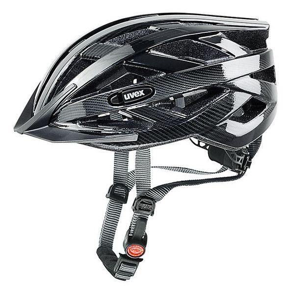 Uvex I-vo C - kask rowerowy