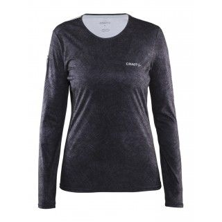 Craft Mind LS Tee - damska bluza do biegania  1903941_2095