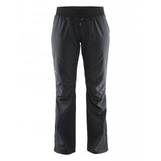 Craft PR Straight Pants - damskie spodnie do biegania