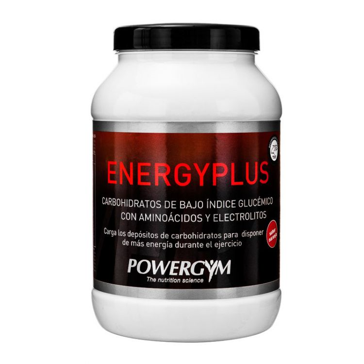 Powergym Energy Plus 1100g