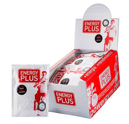 Powergym Energy Plus 90g