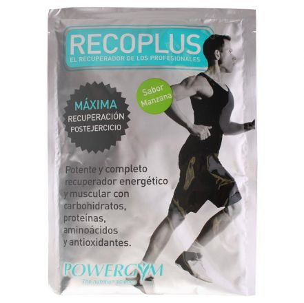 Powergym Reco Plus 80g