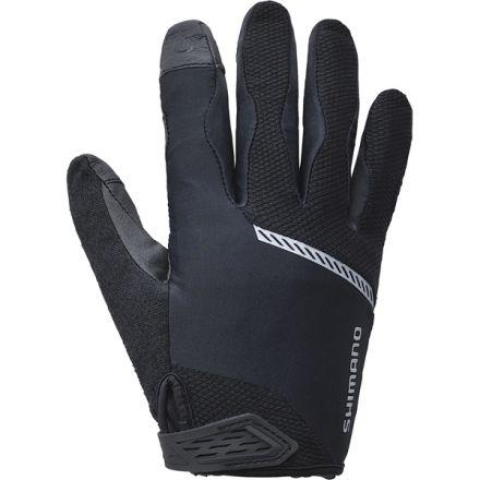 Shimano Original Long  Gloves