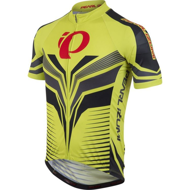 ae241f05f Pearl Izumi Elite Pursuit LTD Jersey - Cycleshop.pl