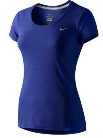 Koszulka do biegania Nike Dri-FIT Contour